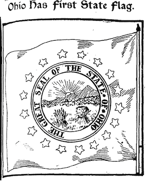 First State Flag