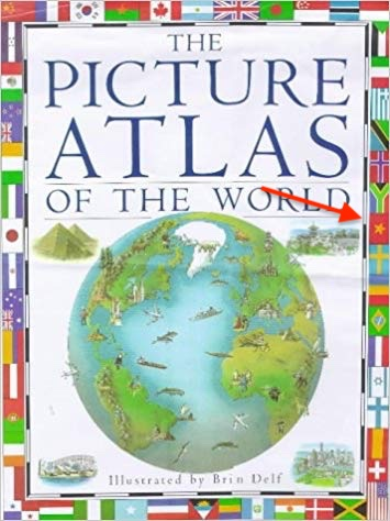 The Picture Atlas of the World