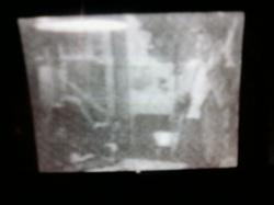 Sony Watchman screen