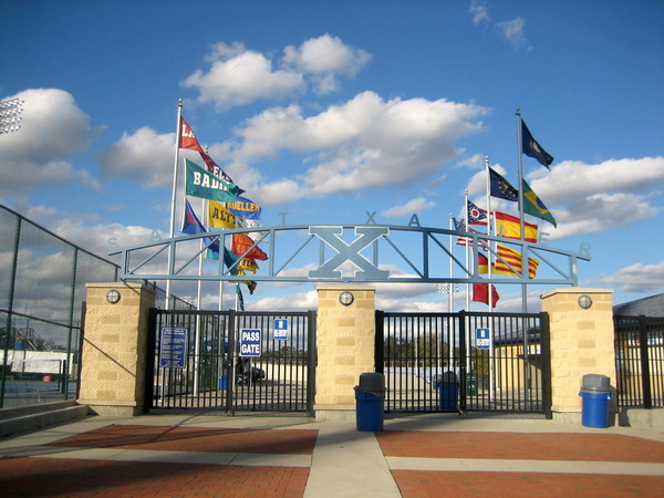 St. Xavier High School Stadium